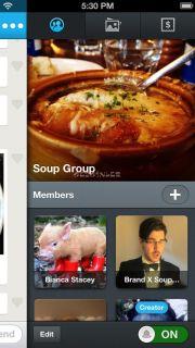 GroupMe Resimleri