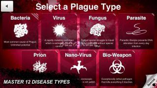 Plague Inc. Resimleri