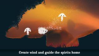 Spirits Resimleri