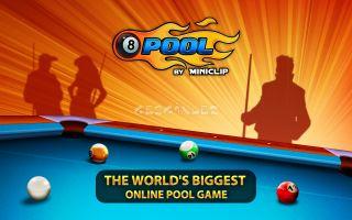 8 Ball Pool Resimleri