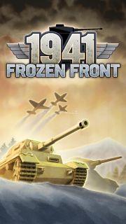 1941 Frozen Front Resimleri