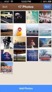 Flipagram Resimleri