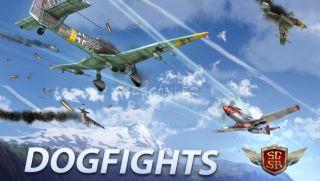 Sky Gamblers: Storm Raiders Resimleri