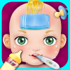 iPhone ve iPad Baby Care & Baby Hospital Resim