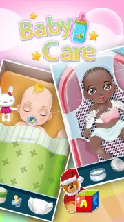 Baby Care & Baby Hospital Resimleri