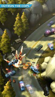 Smash Bandits Resimleri