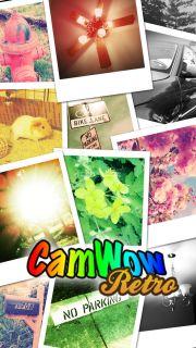 CamWow Retro Resimleri