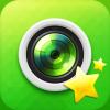 iPhone ve iPad LINE camera Resim