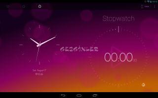 Timely Alarm Clock Resimleri