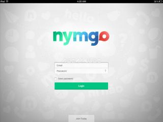 Nymgo for iPad Resimleri