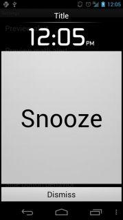 Alarm Clock Plus★ Resimleri