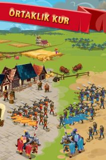 Empire: Four Kingdoms Resimleri