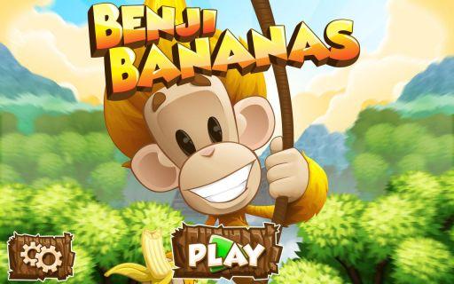 Benji Bananas Resimleri