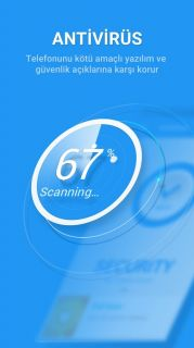 360 Security - Antivirüs Boost Resimleri