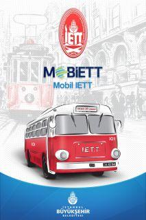 Mobiett - İETT Mobil Resimleri