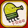 iPhone ve iPad Doodle Jump FREE Resim