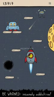 Doodle Jump FREE Resimleri