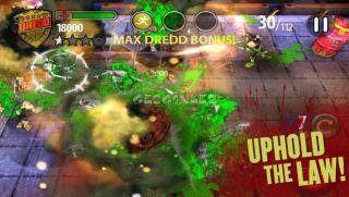 Judge Dredd vs Zombies Resimleri