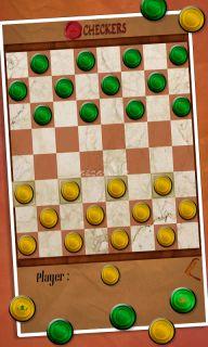 Checkers Resimleri