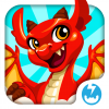 iPhone ve iPad Dragon Story Resim