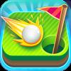 iPhone ve iPad Mini Golf MatchUp Resim