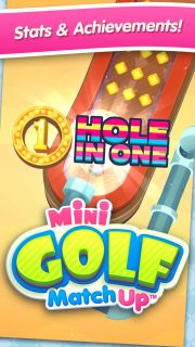 Mini Golf MatchUp Resimleri