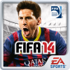 Android FIFA 14 Resim