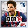 Android FIFA 14 Resim