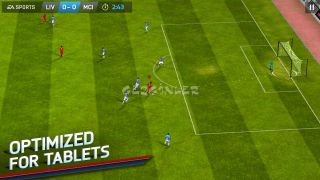FIFA 14 Resimleri