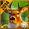 Android DEER HUNTER 2014 Resim