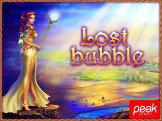 Lost Bubble Resimleri