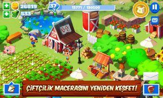 Green Farm 3 Resimleri