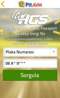 HGS Resimleri