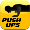 Android Push Ups Pro Resim