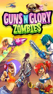 Guns'n'Glory Zombies Resimleri