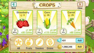 Farm Story™ Resimleri