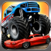 Monster Truck Destruction iOS