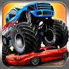 iPhone ve iPad Monster Truck Destruction Resim