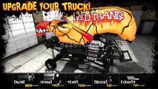 Monster Truck Destruction Resimleri