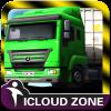iPhone ve iPad Real Truck Parking 3D Resim