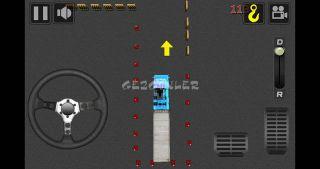 Real Truck Parking 3D Resimleri