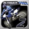 iPhone ve iPad Ultimate MotoCross 2 Free Resim