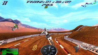 Ultimate MotoCross 2 Free Resimleri