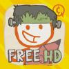 iPad Draw a Stickman: EPIC HD Free Resim