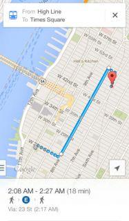 Google Maps Resimleri