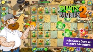 Plants vs. Zombies 2 Resimleri