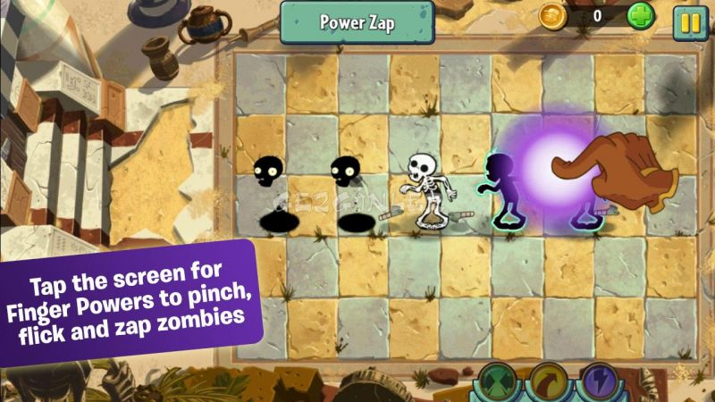 Plants vs. Zombies 2 2.6.1 (Android)