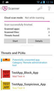 Free Antivirus and Security Resimleri