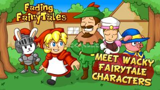Fading Fairytales Resimleri