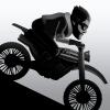 iPhone ve iPad Bike Baron Resim
